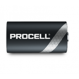 Duracell, 10x Procell CR123 3V lithium battery, Other formats, BS474