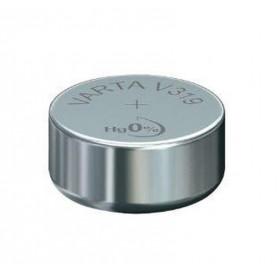 Varta - Varta Watch Battery V319 / SR 527 SW / SR527SW 16mAh 1.55V - Button cells - BS476