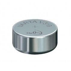 Varta Watch Battery V319 / SR 527 SW / SR527SW 16mAh 1.55V