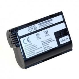 OTB - Battery compatible with NIKON EN-EL15 / EN-EL15a / EN-EL15b / EN-EL15c 7V 2050mAh - Nikon photo-video batteries - ON6309