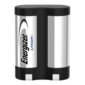 Energizer, Energizer 2CR5 / DL245 / EL2CR5 6V Lithium Battery, Other formats, BL151-CB