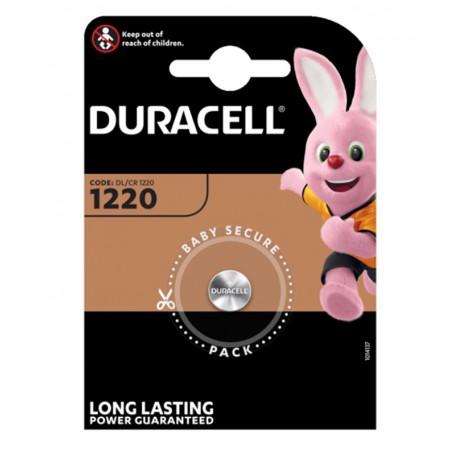 Duracell - Duracell CR1220 3V 36mAh lithium battery - Button cells - BS273-CB