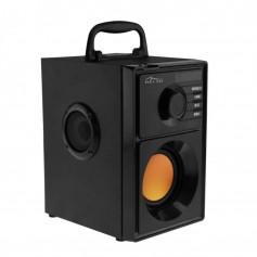 BOOMBOX BT MT3145 Bluetooth Station MP3 FM-radio Aux TF