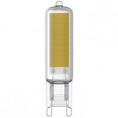 Calex, CALEX G9 3.5W COB LED 220-240V 350LM 3000K Warm white - Dimmable, G9 LED, CA-473873