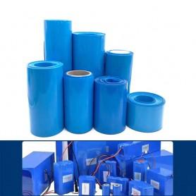 NedRo - 1 Meter 25mm-580mm BatteryPack PVC Heat Shrink Tubing Tube Wrap - Battery accessories - NK504-CB