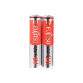 Fujitsu - 1x FDK Fujitsu LR03 / AAA / R03 / MN 2400 1.5V alkaline battery - Size AAA - NK041-CB