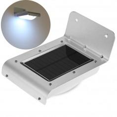 Solar 16 LED outdoor Lamp Lighting with motion sensor