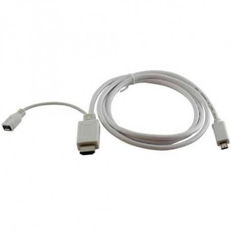 OTB - HDMI adapter cable for Samsung Galaxy S5 Note ON2033 - Samsung data cables  - ON2033