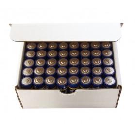 Varta - 40-Pack Varta Industrial LR03 AAA 4003 alkaline BL023 - Size AAA - BL023