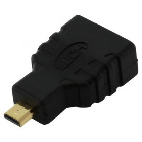 OTB - High Speed HDMI to Micro-HDMI Adapter ON2034 - HDMI adapters - ON2034 www.NedRo.us