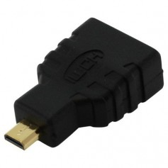 High Speed HDMI to Micro-HDMI Adapter ON2034