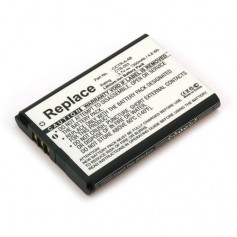 Battery compatible with Nintendo 3DS / 2DS / Wii U Pro Controller