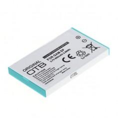 OTB - Battery For Nintendo Gameboy Advance SP 800mAh - Nintendo GBA SP - ON2038