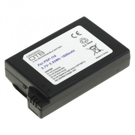OTB - Battery For Sony PSP-110 1600mAh 3.7v - PlayStation PSP - ON2040