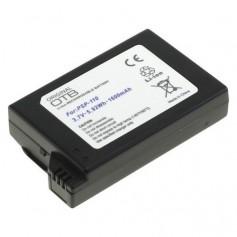 Battery For Sony PSP-110 1600mAh 3.7v