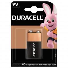 Duracell Duralock alkaline 6LR61 9V Blister