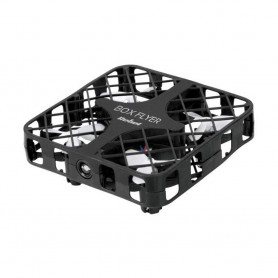 Rebel TOYS, Rebel BOX FLYER DRONE 6-axis gyro stabilizer, DRONE, H6517
