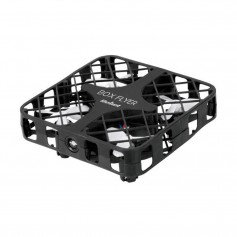 Rebel BOX FLYER DRONE 6-axis gyro stabilizer