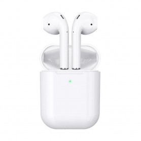 HOCO, HOCO ES20 Plus - Wireless earbuds - with wireless charging case, Headsets and accessories, H100558