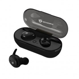 RO AND MAN - Earbuds Wireless Bluetooth RT03 Earphones - Headsets and accessories - H101477