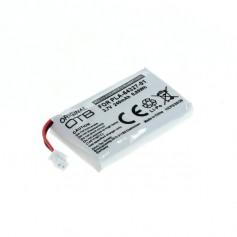 Battery for Plantronics 64327-01 Li-Polymer