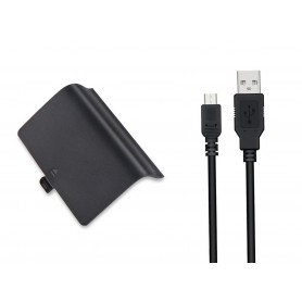 Oem - Battery Pack compatible with XBOX One Controller SND-2025 1200mAh - Xbox One - YGX604-1200