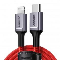 UGREEN - UGREEN Lightning to USB C / USB-C / USB Type C Male Adapter - USB adapters - UG-20309