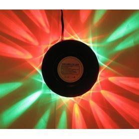 NedRo - Tornado LED Wall washer lamp White 07083-1 - LED gadgets - 07083-1 www.NedRo.us