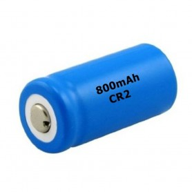 BSE - BSE ICR15270 CR2 3V Li-on 800mAh Lithium rechargeable battery - Other formats - BS502