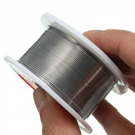 Oem - 100g Solder welding Tin Lead Line wire 1.5mm - Solder accessories - AL290-015MM