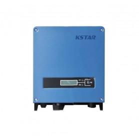 KSTAR - KSTAR KSG 3K 3KW MPPT Single Phase Inverter - Solar Inverters - KSTAR-KSG-3K