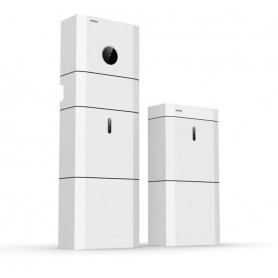 KSTAR, KSTAR H5 15.3Kw ESS BluE-S 5000D converter +.3x BluE-PACK5.1 storage battery, Energy storage, KSTAR-ESS-H5-15KW