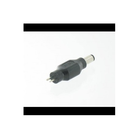 NedRo, 0.74 mm plug for HP notebook universal charger YPL105, Laptop chargers, YPL105, EtronixCenter.com
