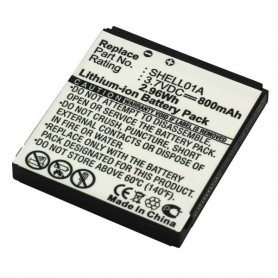 OTB - Battery for DORO PhoneEasy 409 / 410 / 610 Li-Ion ON2161 - Cordless Phone Batteries - ON2161 www.NedRo.us