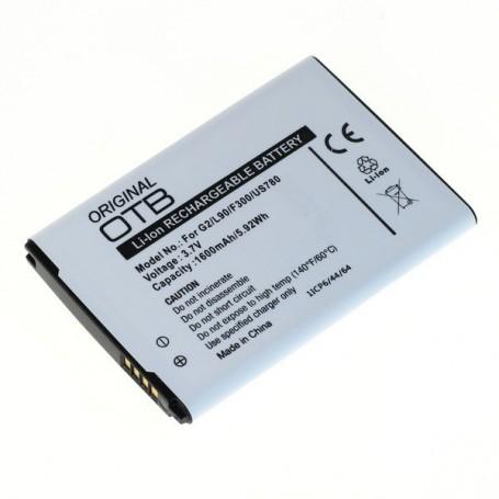 OTB - Battery for LG G2 / L90 / F300 / F320 / F260 / SU870 / US780 ON2176 - LG phone batteries - ON2176
