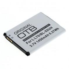 Battery for LG L70 D285 LUS323 D325 D320 D329 ON2183