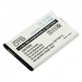OTB - Battery for LG P970 Optimus Black / Optimus L3 / L5n ON2184 - LG phone batteries - ON2184 www.NedRo.us
