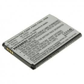 OTB - Battery for LG Optimus F7 / L90 Li-Ion 1800mAh - LG phone batteries - ON2185 www.NedRo.us