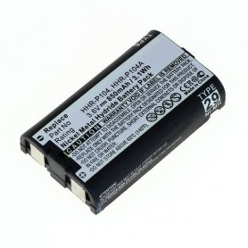 OTB - Battery for Panasonic HHR-P104 NiMH - Cordless Phone Batteries - ON2197 www.NedRo.us