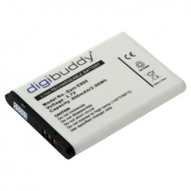 OTB - Battery for Samsung E900/X150/X200/X300 - Samsung phone batteries - ON2210 www.NedRo.us