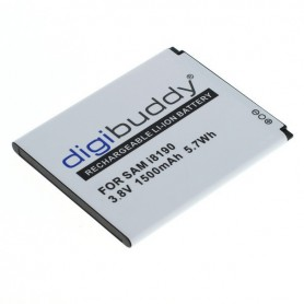 OTB, Battery for Samsung Ace 2 S Duos S III mini ON2212, Samsung phone batteries, ON2212, EtronixCenter.com