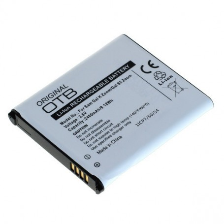 OTB - Battery for Samsung K Zoom / Galaxy S5 Zoom ON2218 - Samsung phone batteries - ON2218