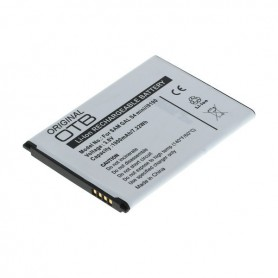 OTB, Battery for Samsung Galaxy S4 Mini (EB-B500BE / EB-B600BU) 1900mAh 3.7V, Samsung phone batteries, ON2226, EtronixCenter.com
