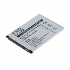 Battery for Samsung Galaxy S4 Mini (EB-B500BE / EB-B600BU) 1900mAh 3.7V