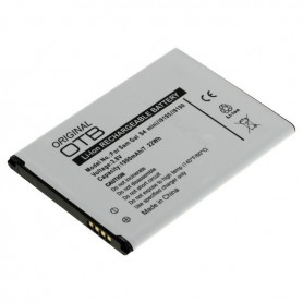 OTB, Battery for Samsung Galaxy S4 Mini 1900mAh 3.7V, Samsung phone batteries, ON2227, EtronixCenter.com