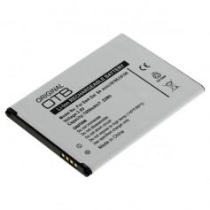 OTB - Battery for Samsung Galaxy S4 Mini 1900mAh 3.7V - Samsung phone batteries - ON2227