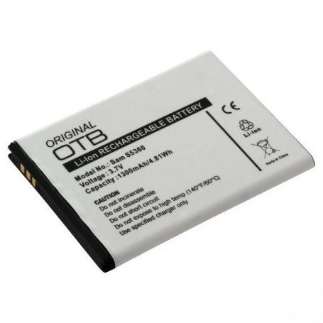 OTB - Battery for Samsung Galaxy Y S5360 ON2233 - Samsung phone batteries - ON2233