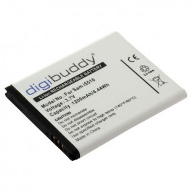 OTB, Battery for Samsung I5510/Galaxy 551 / Galaxy mini ON2235, Samsung phone batteries, ON2235, EtronixCenter.com
