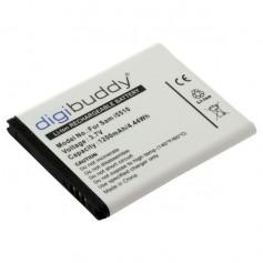 OTB - Battery for Samsung I5510/Galaxy 551 / Galaxy mini ON2235 - Samsung phone batteries - ON2235