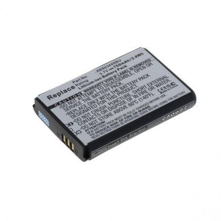 OTB - Battery for Samsung Xcover 271 / GT-B2710 ON2245 - Samsung phone batteries - ON2245